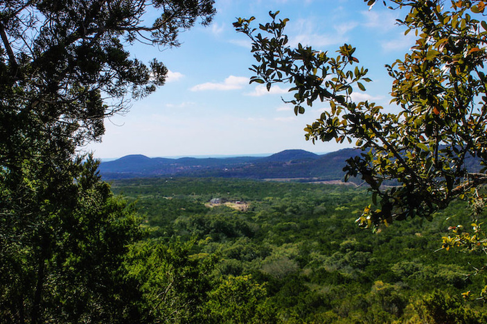 Take a Hike in the Highland Lakes of Burnet County